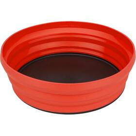 Sea to Summit XL-Bowl, rød